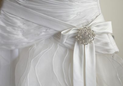 Wedding Gown Cleaning in Idaho Falls